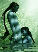 Naked Avatar Navi Sex Cartoons