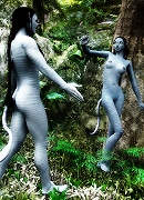 Avatar Porn Cartoon Pictures