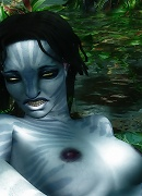 The Avatar Cartoons Sex